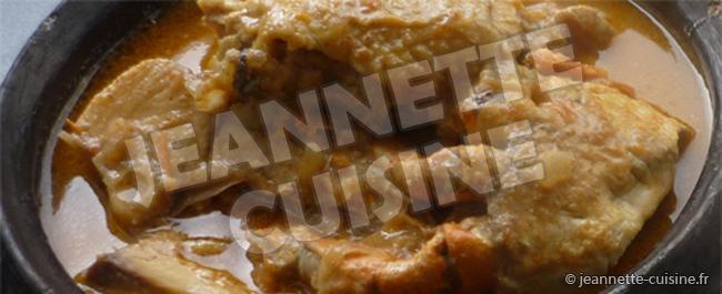 Sauce Pistache - Jeannette Cuisine