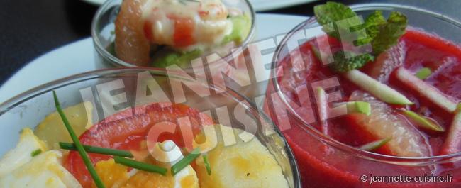 Repas en amoureux dessert jeannette cuisine - Idee de repas en amoureux ...