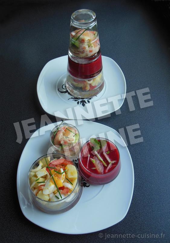 Repas en amoureux dessert jeannette cuisine - Repas en amoureux simple ...
