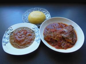 Recette ivoirienne - Biekosseu - Jeannette Cuisine