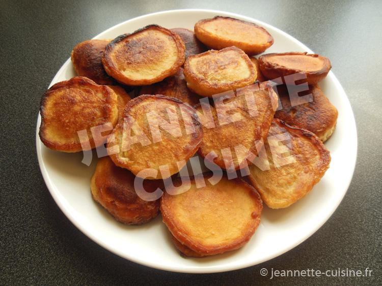 Tratra Beignets Ivoiriens Gouter Jeannette Cuisine