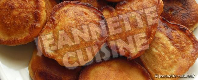 Recette des beignets ivoiriens Tratras