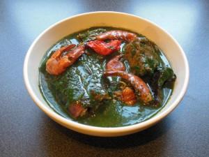 Sauce kplala - Jeannette-Cuisine