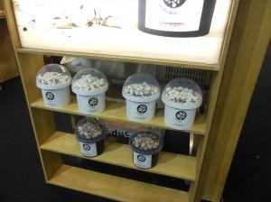Culture de champignons d'intérieur