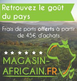 Ablo Plat Africain Jeannette Cuisine